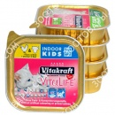 Vitakraft VitaLife Indoor Kids �������� ��� ����� � ������� � ��������� (100 ��)