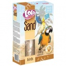 LoLo Pets Sand for BIRDS Песок с ...